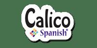 calico spanish logo