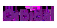 orbidal logo